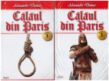 Calaul din Paris - vol. 1, 2, 3, 4, 2018, Alexandre Dumas
