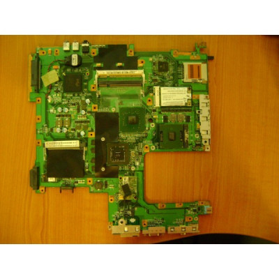 Placa de baza Laptop Acer Aspire 9412WSMi DEFECTA foto