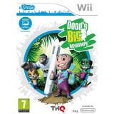 Udraw Dood's Big Adventure Wii
