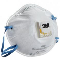Mască FFP2 cu supapa 3M made in uk