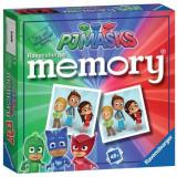 Joc de memorie Eroi in Pijamale Ravensburger