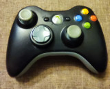 Controller XBOX 360 wireless(fără fir), original Microsoft, defect