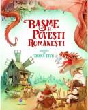 BASME SI POVESTI ROMANESTI 2017 Corint