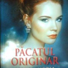 LISA JACKSON  ,  PACATUL ORIGINAR