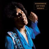 Jimi Hendrix Hendrix In The West LP 2017 (2vinyl)