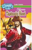Odiseea Capitanului Blood - Rafael Sabatini