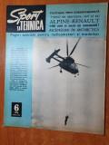 sport si tehnica iunie 1970-pilotajul,aeroclubul ploiesti,ziua aviatiei