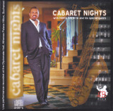 CD Pop: Horia Brenciu - Cabaret Nights ( Live at Athenee Palace Hilton - 2 CD )