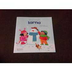 DESCOPERA ANOTIMPURILE, IARNA - CHARLES GHIGNA