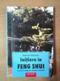 INITIERE N FENG SHUI de RICHARD WEBSTER
