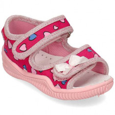 Sandale Copii Vi-GGa-Mi Ania ANIASERDUSZKA