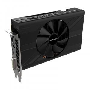 Placa video Sapphire AMD Radeon RX 570 PULSE ITX 4GB DDR5 256bit Lite