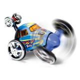 Masinuta Zoom Spinster cu telecomanda PlayLearn Toys