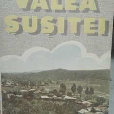 Valea Susitei – Ion Pusca