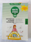 Mate 2000 8/9 - Clasa a VI-a - Partea 1