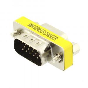 Adaptor VGA mama - VGA tata, 15pini - 124084
