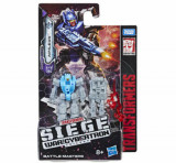 Transformers Generation War for Cybertron - Figurina Battle Masters Aimless