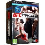 UFC Personal Trainer + curea PS3