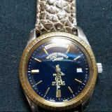 Ceas West and Watch Automatic  21 Jewels Swiss Made, Mecanic-Automatic