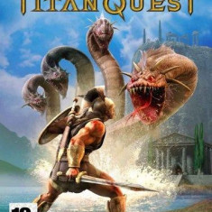 Titan Quest Standard Edition