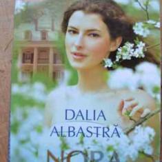 Dalia Albastra - Nora Roberts ,527200