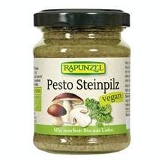 Pesto cu Hribi Bio Rapunzel 130gr Cod: 1203335