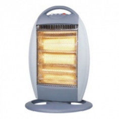 RADIATOAR HALOGEN HEATER HAUSBERG HB-8401 Autentic HomeTV
