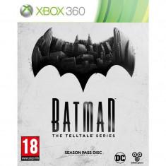 Joc consola Warner Bros Telltale Batman Game pentru XBox 360