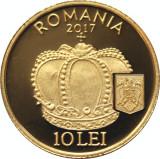 Istoria aurului - Coroana reginei Elisabeta a României
