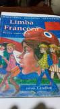 Limba Franceză - manual pentru clasa a VII-a, Editura Cavaliotti