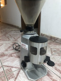 Rasnita manuala Mazzer Super Jolly SH