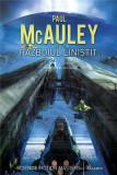 Razboiul linistit | Paul Mcauley, Paladin