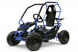 Buggy electric pentru copii NITRO Crosser 1000W 36V Albastru