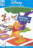 Party Time With Winnie The Pooh Pc, Disney