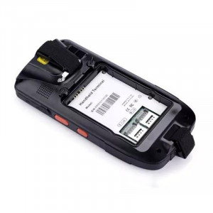 Terminal POS Android, slot SIM, cititor cod de bare 1D, touchpad, Pos Pro