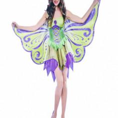 Costum de zana pentru femei, L/XL, multicolor