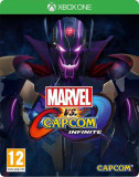Joc consola Capcom MARVEL VS CAPCOM INFINITE DELUXE EDITION pentru XBOX ONE