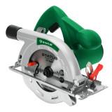 Cumpara ieftin Fierastrau circular Status CP165C, 1300 W, 5000 rpm, disc 165 mm, lemn 55 mm