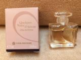 Mini Parfum Quelques Notes d'amour by Yves Rocher (5 ml), Apa de parfum, Mai putin de 10 ml