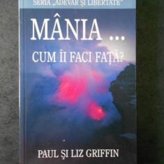 PAUL si LI GRIFFIN - MANIA ... CUM II FACI FATA?