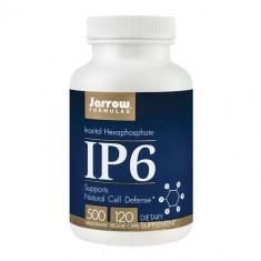 IP6 500mg, 120cps, Jarrow Formulas
