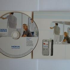Cd - Driver pentru telefon Nokia 6234