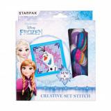 Set de cusut Starpak Disney Frozen