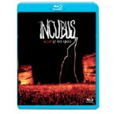 INCUBUS Alive at The Red Rocks (bluray)
