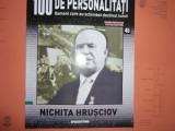 Hrusciov  - revista 100 personalitati