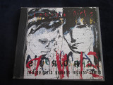 Indigo Girls - Nomads.Indians.Saints _ cd,album _ Epic ( Europa , 1990), Epic rec