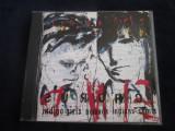 Indigo Girls - Nomads.Indians.Saints _ cd,album _ Epic ( Europa , 1990)
