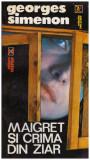 Maigret si crima din ziar