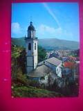 HOPCT 67955  RAPALLO -SANTA MARIA    ITALIA-NECIRCULATA