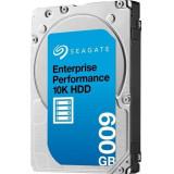 HDD Server Exos 10E2400 512E/4K, 2.5'/600GB/SAS/6Gb/s/10000rpm
